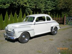 1947 Ford Deluxe Coupe (OR) - $24,900  Please call Phil @ 971-219-9624 to see this Coupe.