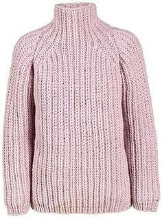 Ravelry: Omega pattern by Susie Haumann Sweater Knitting Patterns, Knitting Stitches, Knit Patterns, Crochet Jacket, Knit Crochet, Cozy Sweaters, Sweaters For Women, Fabric Yarn, Knitting Accessories