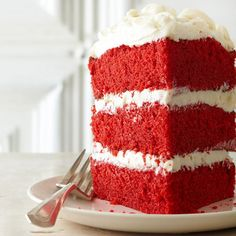 Ways to Make Red, White, and Blue Desserts for 4th of July
