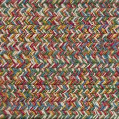 Braided Rug Tweed 410