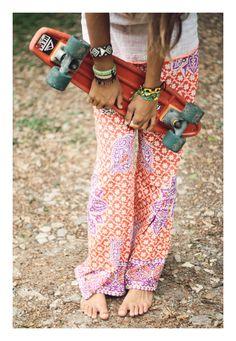pretty pants