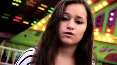 Not A Bad Thing - Justin Timberlake Cover Just Hannah/Katie Belle Akin f...