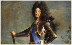 Absolutismo   Luis XIV
