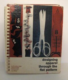The Vintage Village - View Classified - Vintage Sewing Book