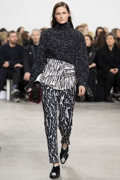 Proenza Schouler Fall 2014 Ready-to-Wear