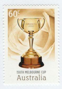 Australia - 150th Melbourne Cup