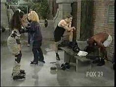 MAD TV - Lida & Melina - Big Boys