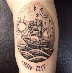 os-tatuadores-do-salon-serpent-tattoo-parlour_susi - Diy Tattoo Diy Tattoo, Real Tattoo, Home Tattoo, Tattoo Ideas, Tattoo Ink, All Tattoos, Black Tattoos, Ship Tattoos, Tatoos