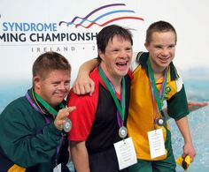 Sports Union for athletes with Down Syndrome - DSISO