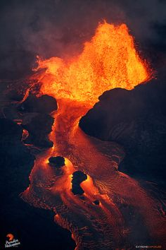Update (disambiguation) Lava is molten volcanic rock or the resulting solid rock after cooling. Lava or LAVA may also refer to: All Nature, Science And Nature, Amazing Nature, Natural Phenomena, Natural Disasters, Volcan Eruption, Erupting Volcano, Lava Flow, Natural Wonders