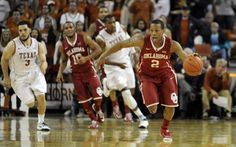Can the #17 Oklahoma Sooners shut the Longhorns down on home court and end their win streak? #RedRiverRivalry