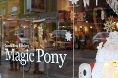 magic pony - toronto