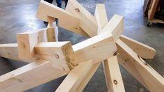 Resultado de imagem para reciprocal frame