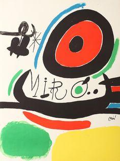 Lot 10, Joan Miró - Tres llibres