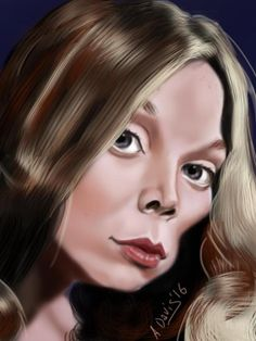 Wittygraphy is the largest network of caricaturists and caricature fans promoting the art of caricature and to purchase caricature services Funny Caricatures, Celebrity Caricatures, Celebrity Drawings, Best Portraits, Celebrity Portraits, Cartoon Faces, Funny Faces, Carrie Movie, The Daughter Movie