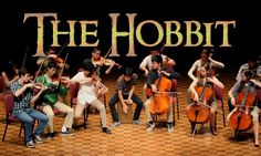 The Hobbit - Misty Mountains Orchestral Cover <-- This is beautiful. I don't care if you like the Hobbit or not, you HAVE to watch it