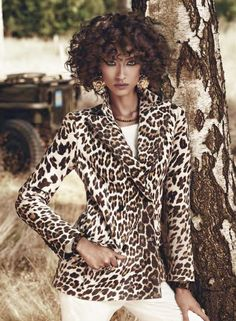 leahcultice:  Anais Mali by Giampaolo Sgura for Vogue Paris November 2013
