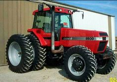 CASE IH 8930 MAGNUM FWD International Tractors, International Harvester, Case Ih Tractors, Weight Set, Heavy Equipment, Farming Life, Iron, Landscape Wallpaper, Full Set