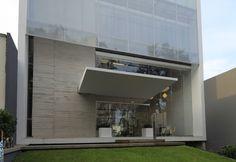 Elprimer edificio verde con certificación L.E.E.D. en Guadalajara, es un gran ejemplo de cómo deberían de ser todas las construcciones en el futuro, en nuestra ciudad y en México. Una […]
