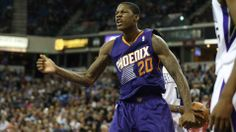 Phoenix Suns Guard Archie Goodwin was arrested in Little Rock, Arkansas earlier this month. Kentucky, Archie Goodwin, Phoenix Suns, Sport, Big Boys, Usa Today, Athletes, Quotes, Quotations