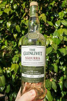 056 - The Glenlivet Nadurra 16yo