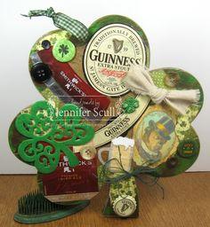 Really Reasonable Ribbon Blog: Happy St. Patrick's Day!