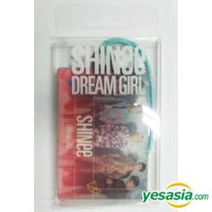 "Buy ""SMTOWN Pop-up Store - SHINee Card Case (SHINee)"" at YesAsia.com with Free International Shipping! Here you can find products of SHINee,, SM Entertainment"
