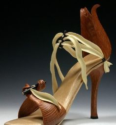 Chaussure Haute Couture & Art | Madin Shoes