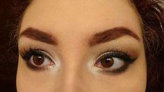 Quicktorial: Neutral Smoky Eyes Makeup ft TheBalm Nude Tude