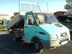 Iveco Daily Ribartabile Trilaterale Motore Rigenerato a 4.800 Euro   Altro   30.000 km   Diesel   59 Kw (80 Cv)   01/1997