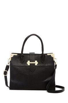 703275ece694 Cerys Satchel In Black Handbags Online