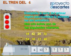 PROYECTO CANALS. Tablas de multiplicar con apoyo visual. Facilitar la comprensión del significado real de los productos, que más tarde encontrarán en la tabla de multiplicar. Periodic Table, Times Tables, Products, Periodic Table Chart