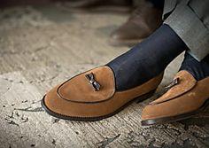 Scarpe Velasca, il marchio che sta rivoluzionando l'artigianato calzaturiero