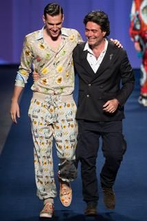 Etro Spring 2015 Menswear - Collection - Gallery - Look 1 - Style.com