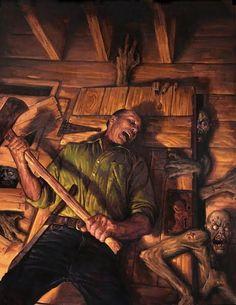 """Résultat de recherche d'images pour """"best horror digital art"""""""