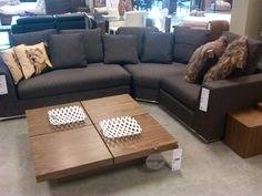 One Of Our Clics The Oban Modular Range It S Great For Snuggling Down On Especially With Those Faux Fur Cushions Dwell