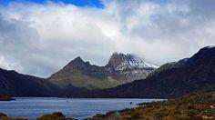 ✣… Cradle Mountain – CM National Park – Tasmania , Australia ✣  Photograph © Ellen Vaman www.facebook.com/ellen.vaman1 #EllenVaman #Photography #CradleMountain #Tasmania #Wilderness #Travel #Beauty #Nature