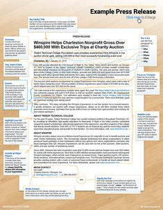 9 best writing a press release images internet marketing