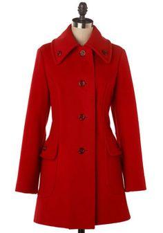 Vintage Katie Coat. want!