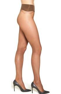 Free shipping and returns on Nordstrom Sheer Back Seam Control Top Stockings at Nordstrom.com. An alluring seam seductively traces the entire back of smooth, sheer stockings finished with a tummy-trimming control top.