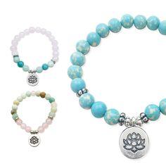Lotus Bracelet Bundle