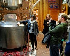 Craft Distilleries in Seattle ...
