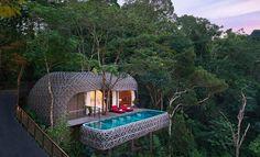 10 amazing, back-to-nature hotels around Thailand