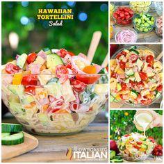 basmati rice with summer vegetable salad 1 basmati rice with summer ...