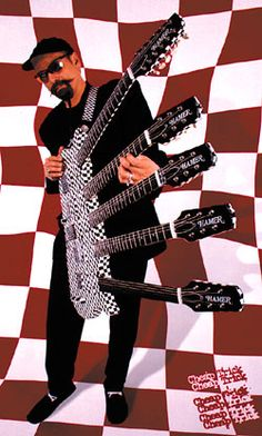 CHEAP TRICK IS ROCKIN' NEW TRICKS ON THEIR US CONCERT TOUR! http://punkpedia.com/news/cheap-trick-is-rockin-new-tricks-on-their-us-concert-tour-6703/