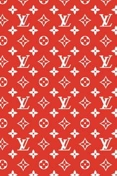 Supreme Lv Wallpaper Iphone X Supreme X Louis Vuitton Love Pinterest