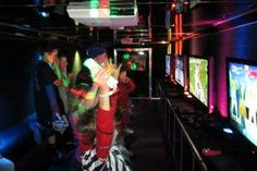 7 Best Xtreme Gamers DFW! Book a Birthday Party Today
