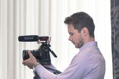 Choosing Your Wedding Videographer