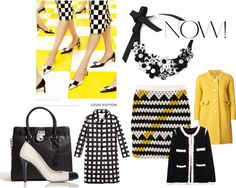 """""""Now!"""" by thepoppynet on Polyvore"""