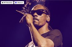 Snoop Dogg Is Selling 1,000 NFT Passes for Private Ethereum Metaverse Party